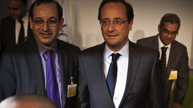 Fransk præsidentvalg: Derfor vinder Hollande