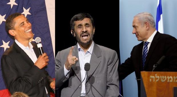 Analyse: Israels krigsretorik kan redde det iranske styre