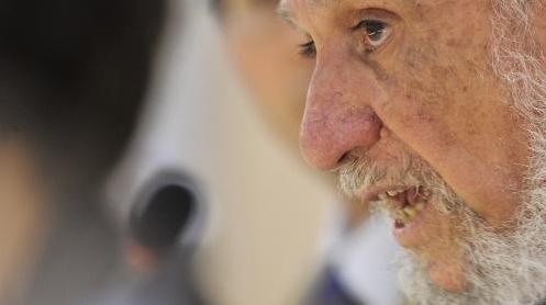 Richard Falk: Verden har brug for en global fredsstyrke og et folkevalgt parlament