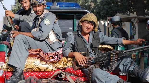Afghanistan: Forudsætningerne for Vestens exit er usikre