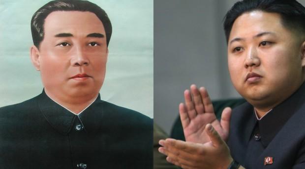 Antagelser under angreb: Nordkorea