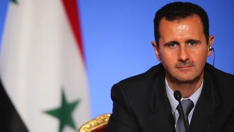 Syrien: Historisk mistro gør det farligere at være alawit end nogensinde før
