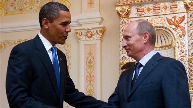 Rusland: Antiamerikanismen eskalerer