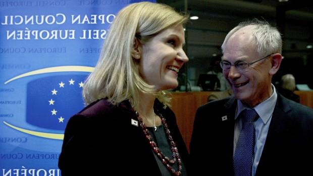 Professor om finanspagten: De folkevalgte udvander folkestyret
