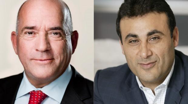 Espersen vs Khader: Er det en borgerkrig eller en massakre i Syrien?