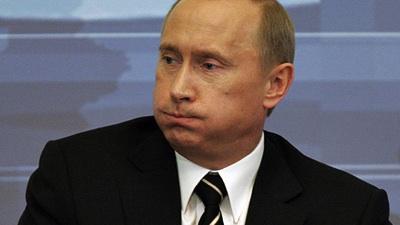 Valgsejr: Putins måske sidste præsidentvalg