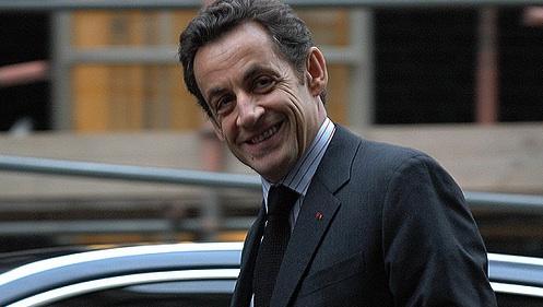 Marlene Wind: Terrorangrebene i Toulouse sender Sarkozy på sejrskurs