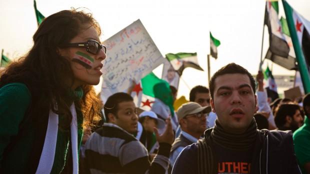 Skovgaard-Petersen: Det syriske regime er ved at smuldre