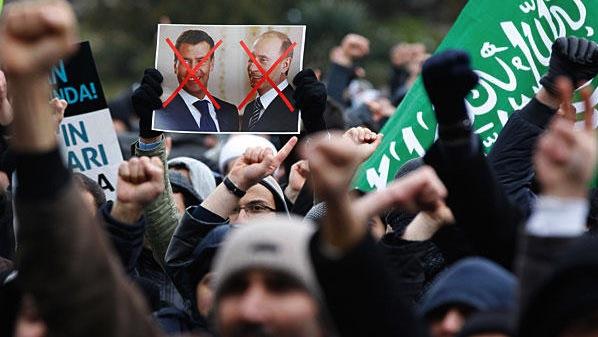 Syrien: Rusland mister enten indtægter eller indflydelse