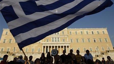 Anastasakis: EU's indgreb har medført massiv arbejdsløshed i Grækenland