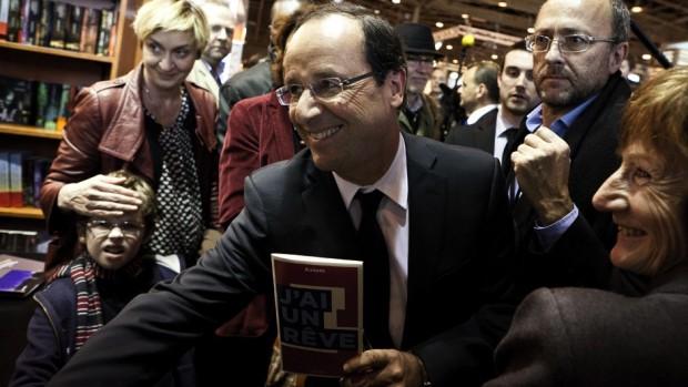 Fransk præsidentvalg: Politikerne vejer tungere end politikken