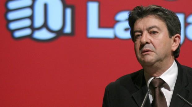 Mélenchon: Succesfuld socialist og stædig sabotør