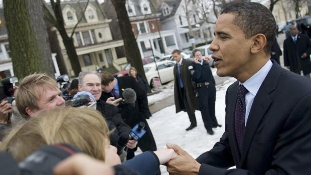Sundhedsreform: Højesteret kan kæntre Obamas svendestykke og undergrave kommende præsidenters magt