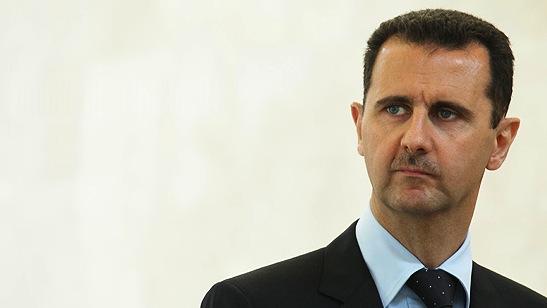 Søren Schmidt: Assad er slet ikke mør endnu