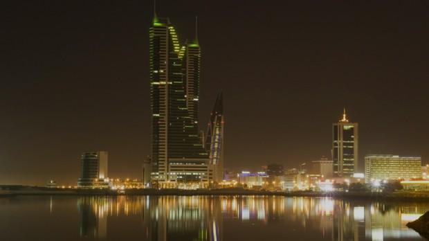 Lars Erslev Andersen om Bahrain: Tavshedens tyranni