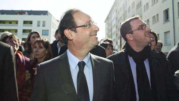 Overblik: Hollandes vej til Élysée