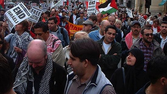 Kommentar: 1200 sultestrejkende palæstinensere forandrer ingenting