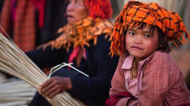 RÆSON i Burma: Etniske mindretal tror ikke på fred og demokrati