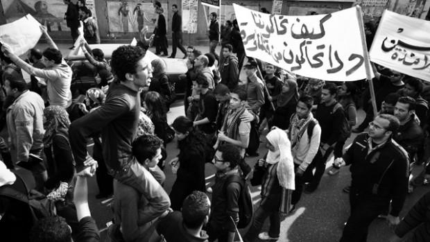 RÆSON i Kairo: Kommission udelukker markante kandidater før præsidentvalg