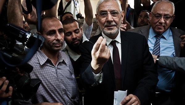 RÆSON i Kairo: De liberale stemte sig selv hjem