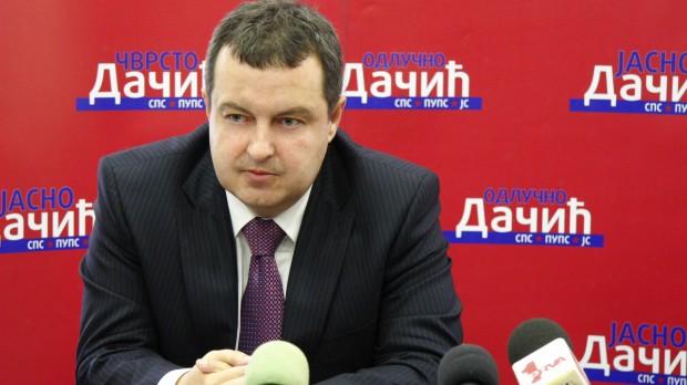 Valg i Serbien: Socialisterne afgør Serbiens regering