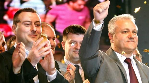 Valg i Serbien: På vej mod EU uanset hvad