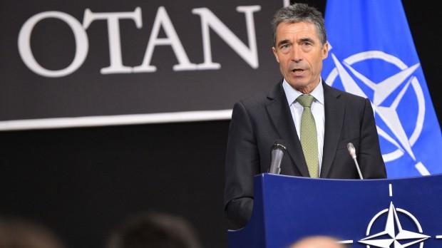 Før topmødet: NATO har ikke taget skridtet ind i den post-vestlige verden