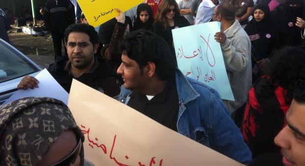 Den glemte revolution: Shiaerne er de store tabere i Bahrain