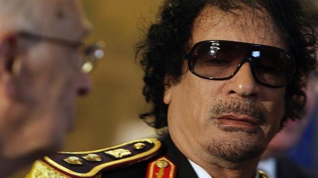 Artikel fra RÆSON11: Libyen begynder igen