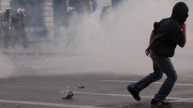 Græsk valg: Det nye parlament kommer ikke til at sidde længe