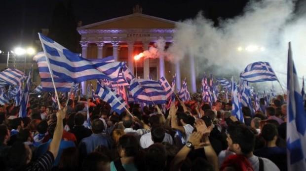 Græsk valg: Kompromis eller kaos