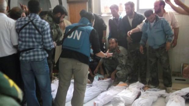 Søren Espersen (DF) om Syrien: Verden kan ikke gøre mere