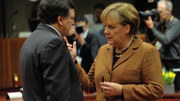 Magasinartikel fra det nye RÆSON11: Lykke Friis: Merkel og Europa