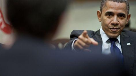 USA-korrespondenter: Deres dækning er skæv