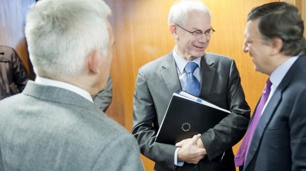 Ekspert: Giv EU magt til at opkræve skatter
