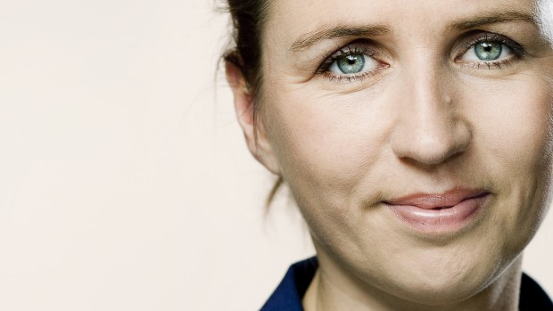 Mette Frederiksen: Nej, vi har ikke en plan B, hvis væksten udebliver