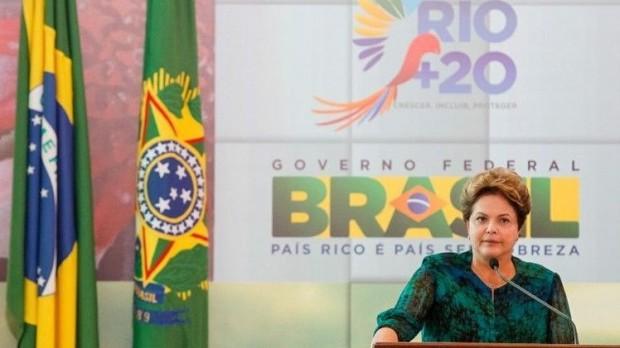 Rio+20: De har lavet en uambitiøs aftale for at undgå den totale fiasko