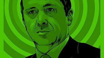 Portræt: Hvor blev den liberale Erdogan af?