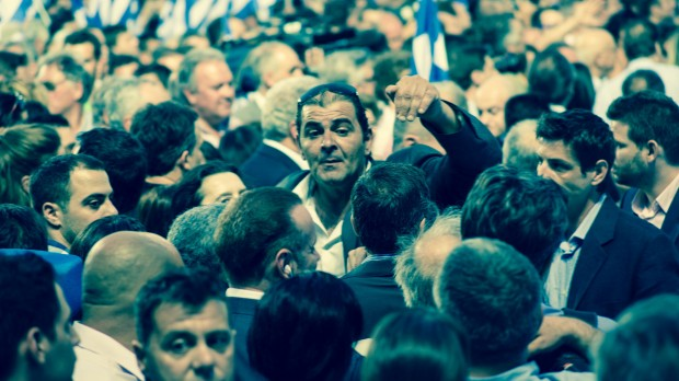Fabian Zuleeg: Lav en bankunion, EU