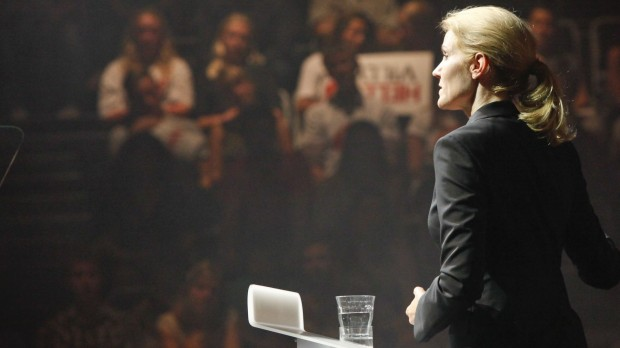 Er regeringen rigtig for Danmark? RÆSON vs ungdomspartiernes formænd