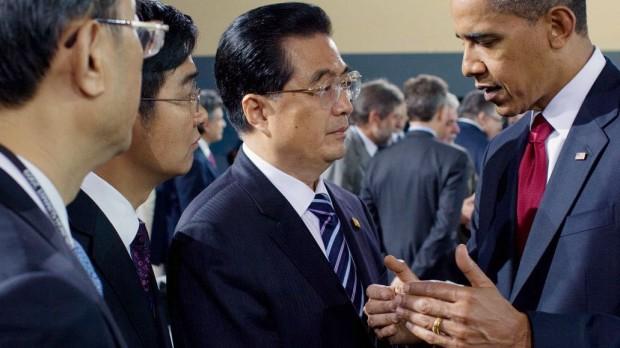 Manden bag Obamas Kinapolitik: Kineserne bliver aldrig cool