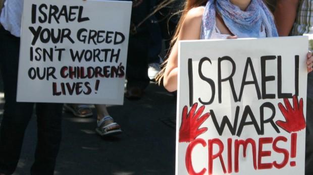 Leila Stockmarr: Israel er på vej til at blive et apartheidregime