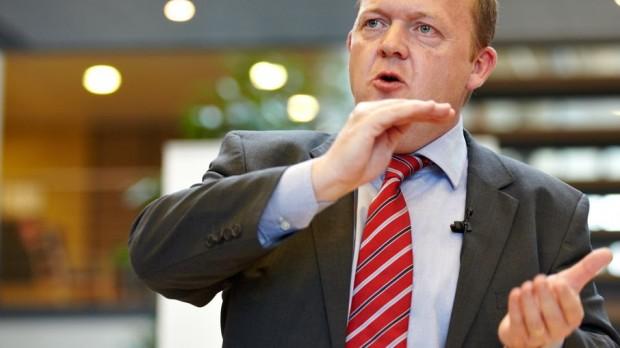 Udenomssnak: Sådan gør Lars Løkke i Rio-sagen