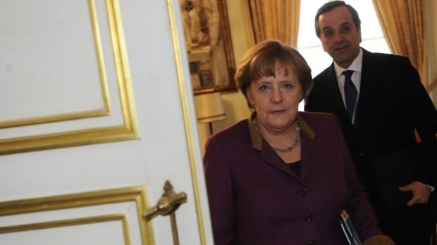 Ekspert: Europas Forenede Stater er løsningen på eurokrisen