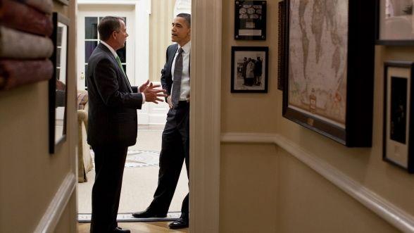 Valgkampsretorik: Sådan kan Obama vinde