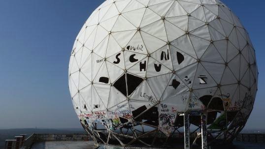 Rusland og Aserbajdsjan lægger arm om nedslidt radarstation