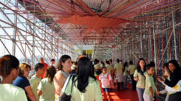 RÆSON i Rio:Farvel til BNP