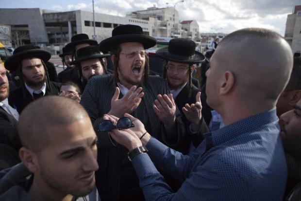 Israel: De ultraortodokse jøders særstatus skaber nye kløfter