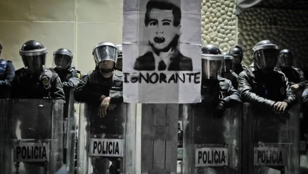 RÆSON i Mexico: Nyvalgt præsident købte sejren af landets fattige