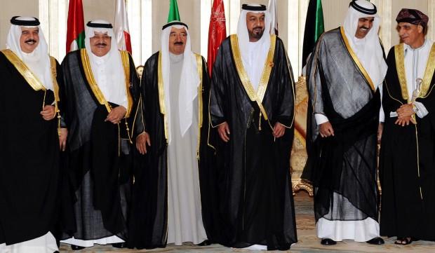 Den Arabiske Halvø: Kunne Golfmonarkierne skabe en union?